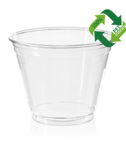 AMERICAN Cup (rPET) 270ml, diameter 93mm [7AE 270]