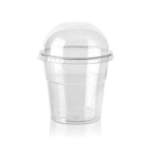AMERICAN Cup (PET) 300ml, diameter 93mm [2AE 390]