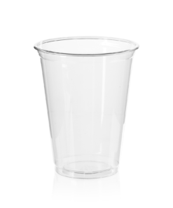 AMERICAN Cup (PET) 300ml, diameter 95mm [2AE 450]