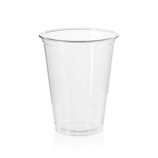 AMERICAN Cup (PET) 300ml, diameter 95mm [2AE 450]