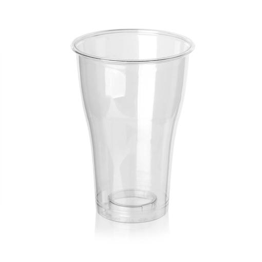 SOUL Cup (PET) 500ml, diameter 95mm [2AE S600]