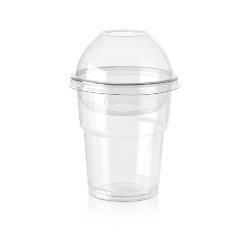 EUROPEAN Cup (rPET) 200ml, diameter 78mm [7AE 250]