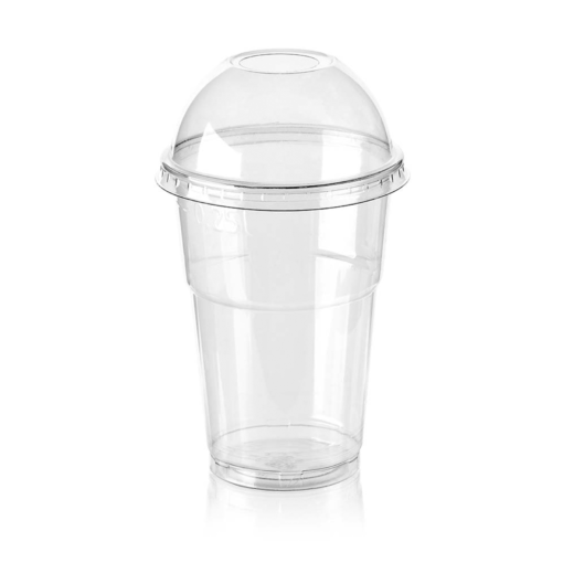 EUROPEAN Cup (rPET) 250ml, diameter 78mm [7AE 300]