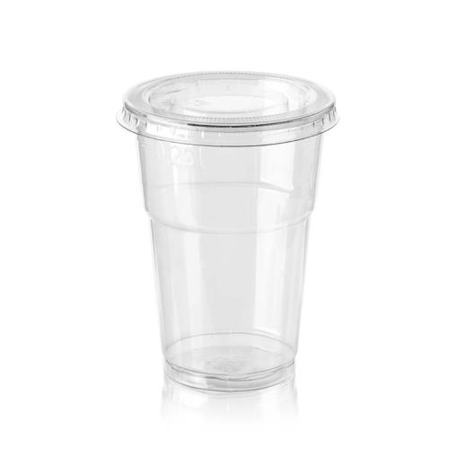 EUROPEAN Cup (rPET) 250ml, diameter 78mm [7AE 300]