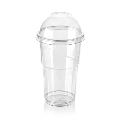 EUROPEAN Cup (rPET) 300ml, diameter 78mm [7AE 350]