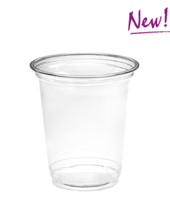 AMERICAN Cup (PET) 300ml, diameter 93mm [2AE 384]