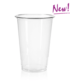 AMERICAN Cup (PET) 400ml, diameter 95mm [2AE 540]